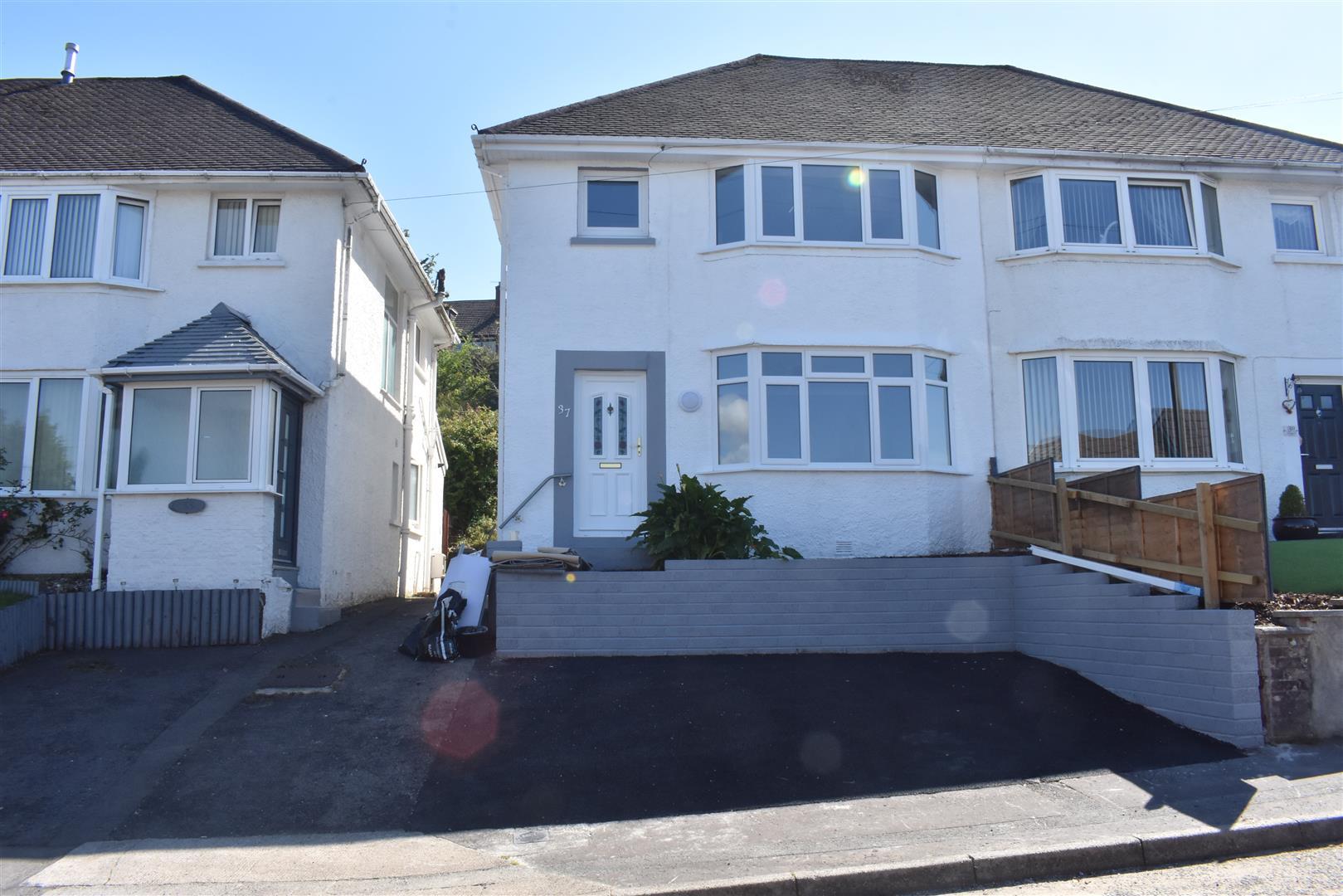 New Road, Cockett, Swansea, SA2 0GA